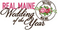 Real Maine Wedding of the year