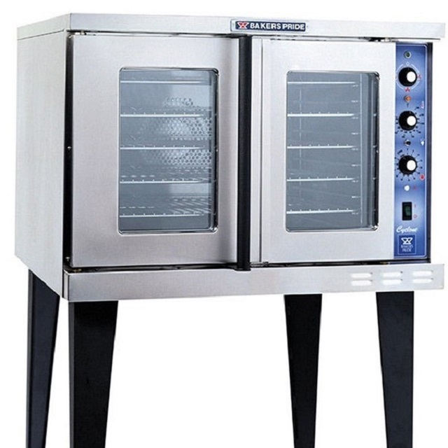 Ovens, Grills and Appliances