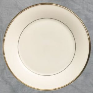 Gold-Band-Dinner-Plate-single