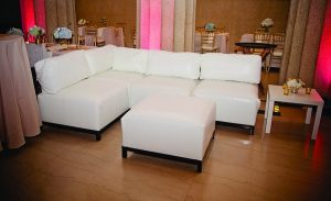 axis lounge white